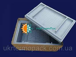 Термобокс, термоконтейнер, холодильник Roche. 30 литров Б/У