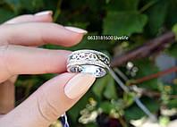 Серебряное кольцо  арт ПР-1593, фото 1