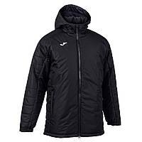 Куртка зимняя Joma CERVINO 101294.100 черная