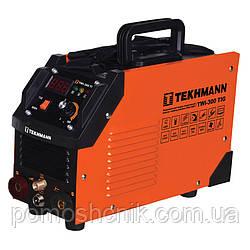 Сварочный инвертор Tekhmann TWI-300 TIG