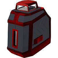 Нивелир лазерный 15 м. диапазон, Forte LLC-360-2 (83915)