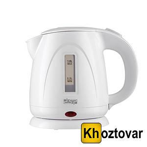 Чайник электрический DSP KK-1128 | 1 л