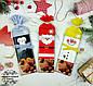 Новорічний шоколад.Подарунок від Миколая, Діда Мороза. Шоколадка Дід Мороз. Подарунок на Новий рік, фото 2