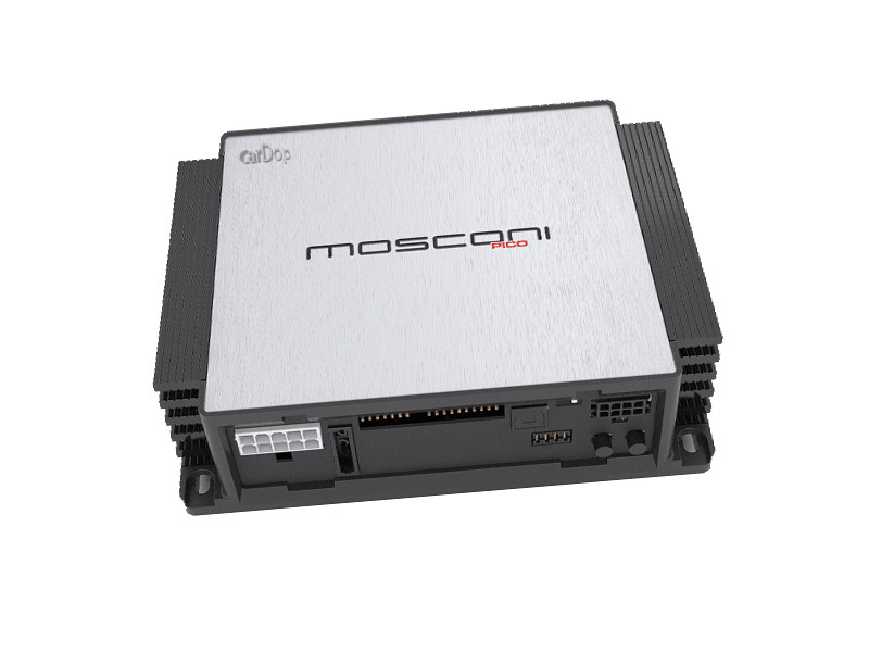 Усилитель Mosconi PICO 8|12 DSP