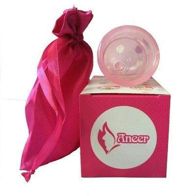 Менструальные чаши. Лечебные тампоны