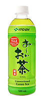 Japanese Green Tea Oi Ocha 500 ml