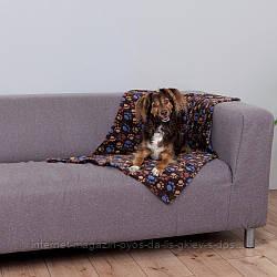 Мягкое покрывало для собак Trixie Laslo, 150*100 см (мягкий флис)