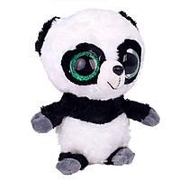 Мягкая игрушка чудо зверушка Панда