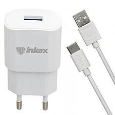 Мобильная зарядка 220V INKAX CD-27-TYPEC *3011013057 [259], фото 3