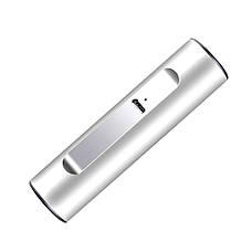 Беспроводные Bluetooth Наушники S5 + ПОДАРОК: Настенный Фонарик с регулятором BL-8772A, фото 3