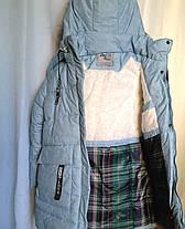 Пальто Модница, фото 3