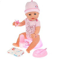 Кукла Пупс Baby Love  42 см