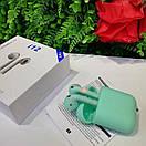 Беспроводные блютуз наушники i12s TWS Personal Tallor, фото 4