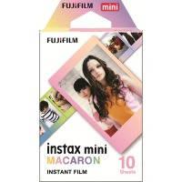Кассеты FUJI Colorfilm Instax Mini MACARON WW 1