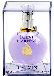 Парфюмерная вода для женщин Lanvin Eclat d'Arpege УЦЕНКА