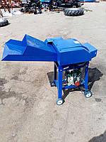 Измельчитель стеблей ДТЗ ПСЕ-2.6 (2.6 кВт) производительность 800 кг./час