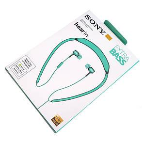 Вакуумные наушники Sony  EX-750 SH *3011012464 [243], фото 2