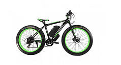 Электровелосипеды FATBIKE (Фетбайк)
