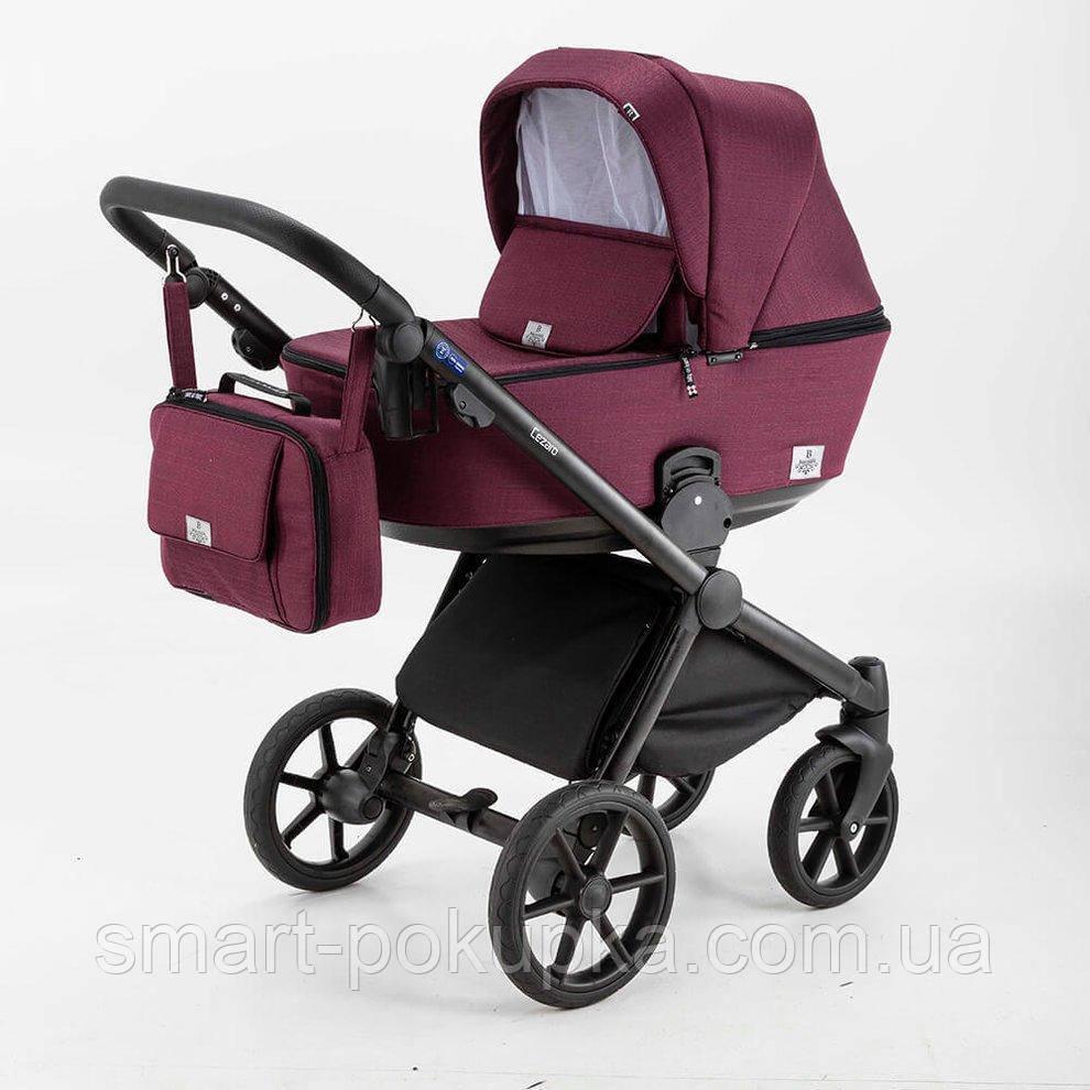 Универсальная коляска 2 в 1 Bebe-mobile Cesaro