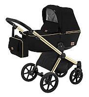 Универсальная коляска 2 в 1 Bebe-mobile Cesaro Limited Chrom