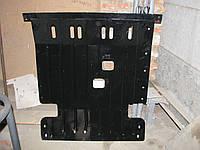 Захист двигуна Citroen JUMPER 2006- МКПП Всі двигуни (двигун+КПП)