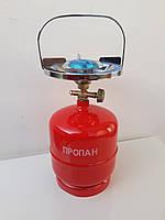 Газовый комплект Пикник 2.5 л