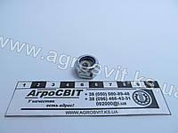 Контргайка М10х1,0; стандарт DIN 985, класс прочности 8.8