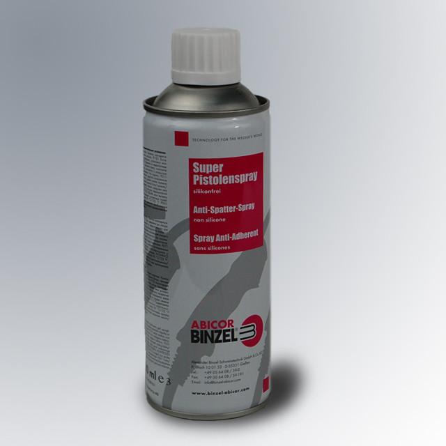 BINZEL-спрей NF, 400 мл (негорючий)