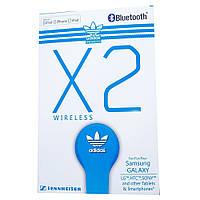 Беспроводные Bluetooth наушники Adidas X2 *3011012470 [243]