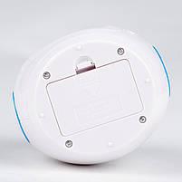 Годинник - проектор, Ночник - проектор звездного ночного неба, фото 4