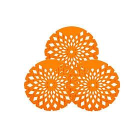 Решітка для пісуарів Цитрус-манго