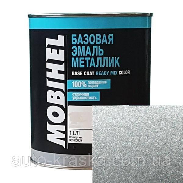 Автокраска  Mobihel металлик 630 кварц 0.1л.