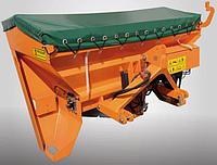Самозагружающийся разбрасыватель песка Pronar HZW-150