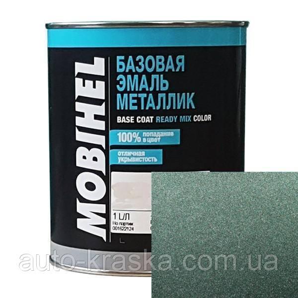 Автокраска Mobihel металлик  Морано 0.1л.