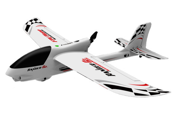 Электромоторные авиамодели