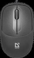 Мышь Defender Datum MS-980 Black (52980)