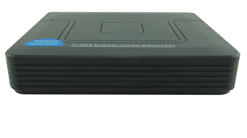 Видеорегистратор 4 канальный гибридный 5 в 1 -1080N