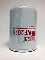 Фильтр охлаждающей жидкости Fleetguard WF2074 на Cummins QSL9, фото 1