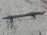 Германский Пулемет MG 42 макет из дерева, фото 3