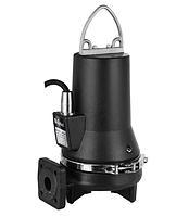 Дренажно-фекальные насос Sprut CUT 3-15-24 TA + блок управления
