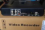 Видеорегистратор 4 канальный гибридный 5 в 1 -1080N, фото 5