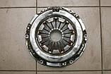 Комплект корзина сцепления и маховик двигателя D=250 б/у на Ford Transit 2.0D 2.4D TD 2000-2006 6375SQ, фото 3