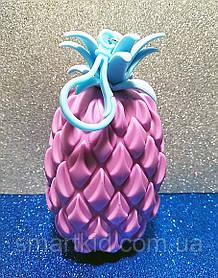 Брелок-гаманець ананас