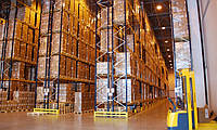 Аренда склада в Германии