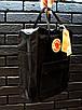 Рюкзак Fjallraven Kanken Classic (Чёрный), фото 5