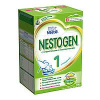 Смесь Nestogen 1 с пребиотиками, 0+, 700г