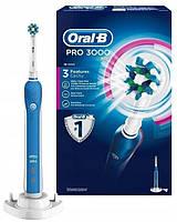ORAL-B PRO 3000 D2054M3