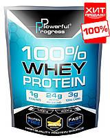 100% WHEY PROTEIN Сывороточный протеин