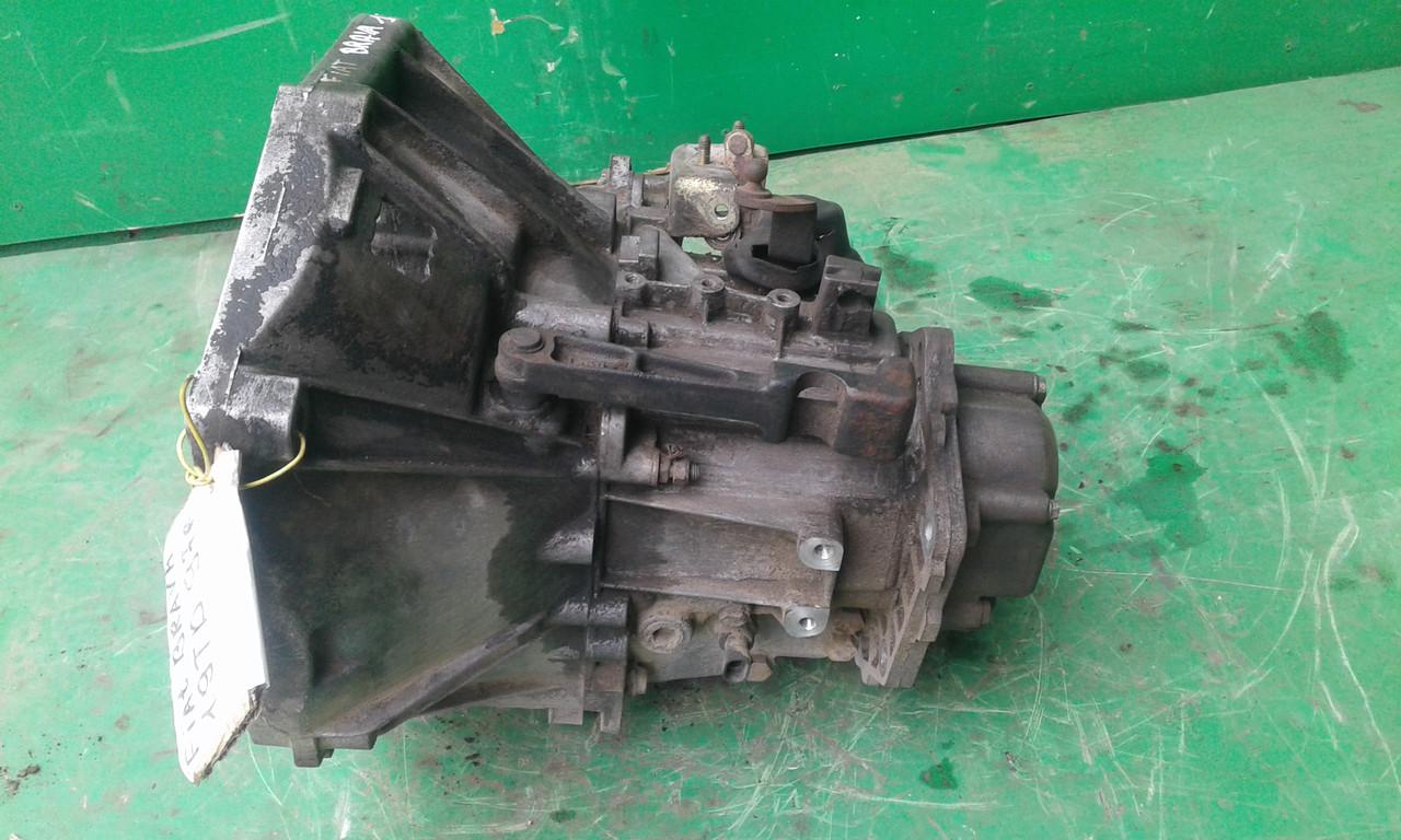Б/в кпп для Fiat Brava 97p. 1.9 TD