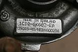 Турбина Garret на Ford Transit 2000-2006 2.0di 1C1Q6K682EA, фото 2